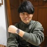 ロレックス デイトジャスト41 (Ref.126300) オーナー 大阪府 M様