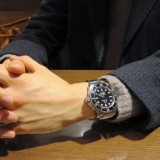 ロレックス サブマリーナー (Ref.114060) オーナー 神奈川県 Y様