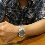 ロレックス エクスプローラーI (Ref.214270) オーナー 長野県 H様