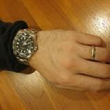 ロレックス GMTマスターII (Ref.116710LN) オーナー 東京都 M様