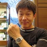 ロレックス エクスプローラーI (Ref.214270) オーナー 神奈川県 K様