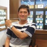 ロレックス デイトナ (Ref.116500LN) オーナー 東京都 M様