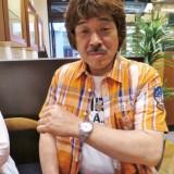 ロレックス デイトジャストII (Ref.116334G) オーナー 兵庫県 Y様