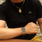 ロレックス エクスプローラーI (Ref.214270) オーナー 秋田県 T様