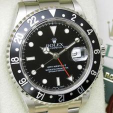 ROLEX GMT-MASTER I・II Ref.16700・16710