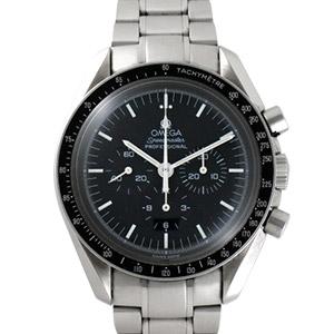 OMEGA スピードマスタープロフェッショナル アポロ11号月面着陸30周年記念 9999本限定 3560.50