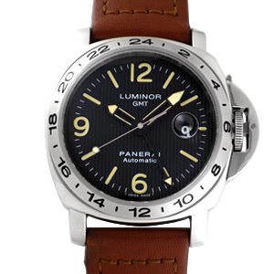 PANERAI ルミノールGMTフリンケ PAM00029