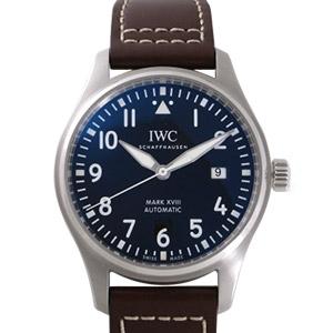 IWC パイロット・ウォッチ・マーク XVIII アントワーヌ・ド・サンテグジュペリ IW327003