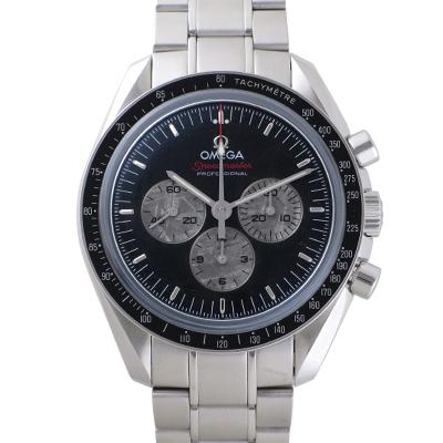 OMEGA スピードマスター プロフェッショナル アポロ・ソユーズ 35周年記念 311.30.42.30.99.001