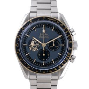 OMEGA スピードマスター アポロ11号 50周年記念 310.20.42.50.01.001