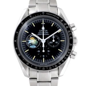 OMEGA スピードマスター アポロ13号限定 3595.52