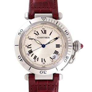 Cartier パシャグリッド 150周年記念モデル 1847本限定 W3102255