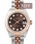 ROLEX LADY-DATEJUST Ref.179171G