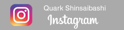 Quark Shinsaibashi Instagram