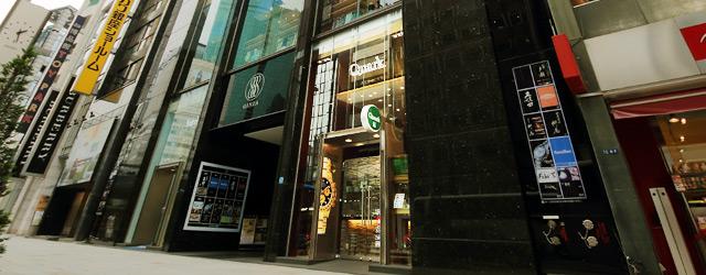 クォーク銀座888店