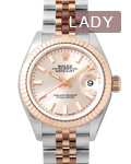 ROLEX LADY DATEJUST 28 Ref.279171
